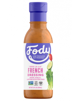 Fody Salad Dressing