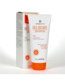 heliocare advanced 50spf