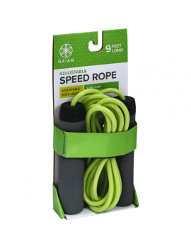 Gaiam Speed Rope