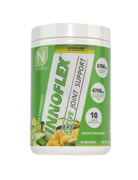 Nutrakey Innoflex Join Support