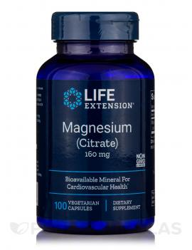 Lifeextension Magnesium...