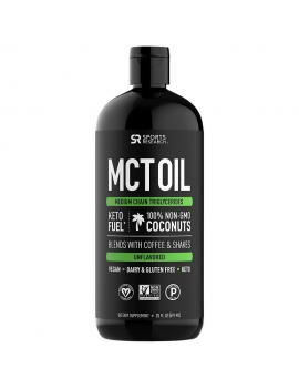 mct oil unflavored